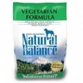 Natural Balance Vegetarian (2.27kg)